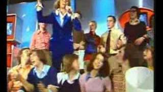 Jürgen Marcus - Ein Festival der Liebe (D) 1973