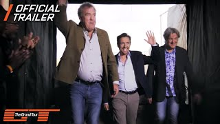 The Grand Tour: The Official Trailer(Watch the trailer from new Amazon Original show, The Grand Tour, featuring Jeremy Clarkson, Richard Hammond and James May. The Grand Tour streams ..., 2016-10-07T00:59:01.000Z)