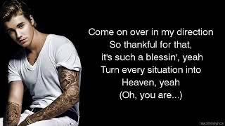 Justin Bieber-Despacito(Lyrics) ft. Luis fansi,DaddyYankee