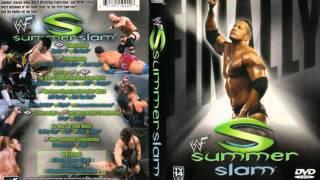 WWE SummerSlam 2001 Theme Song Full+HD