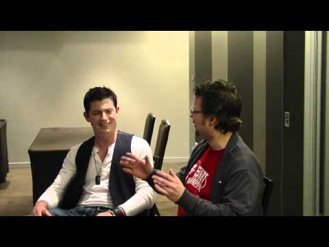 Revenge of the Film Nerds interviews Manu Intiraymi