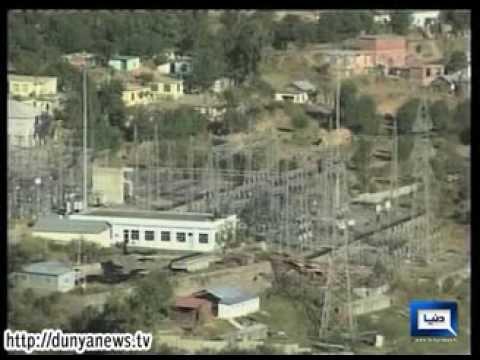 Dunya News-Kishanganga Dam Case