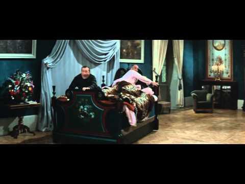 Смотреть фильм   Фантомас против скотланд ярда