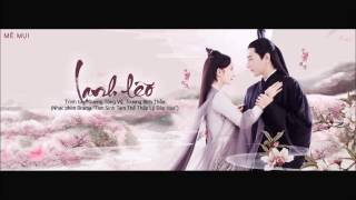 [Vietsub] Lạnh lẽo - Trương Bích Thần & Dương Tông Vỹ (OST Tam Sinh Tam Thế Thập Lý Đào Hoa)