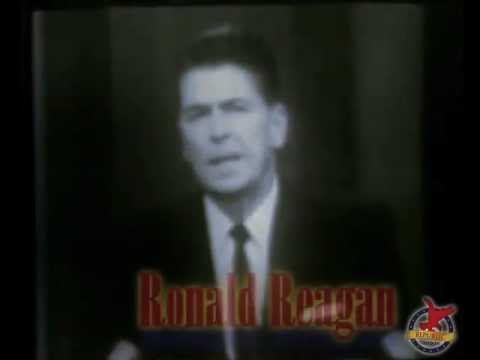Republic Freedom Political Action Committee video 3 Ronald Reagan