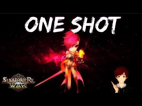 One Shot Day: Astar