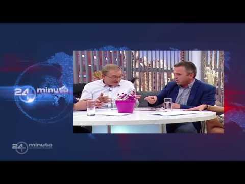 24 minuta sa Zoranom Kesićem - 87. epizoda, 7. deo