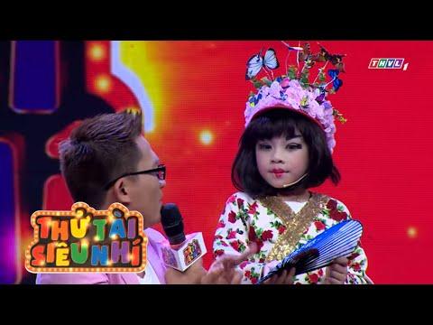 Trần Bảo An Khang - Nữ Thần Nhảy Múa 3 [Thử Tài Siêu Nhí tập 4]