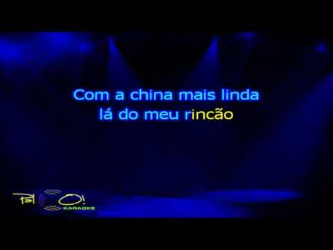 Tchê Garotos   Criado tipo bicho - Karaoke