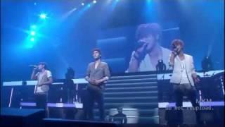 [HD]Super Junior K.R.Y Let's Not