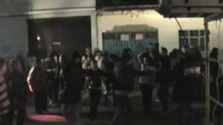 """Audio Manguaré en R. Alvírez 9o aniversario """"La Muerte"""" 4"""