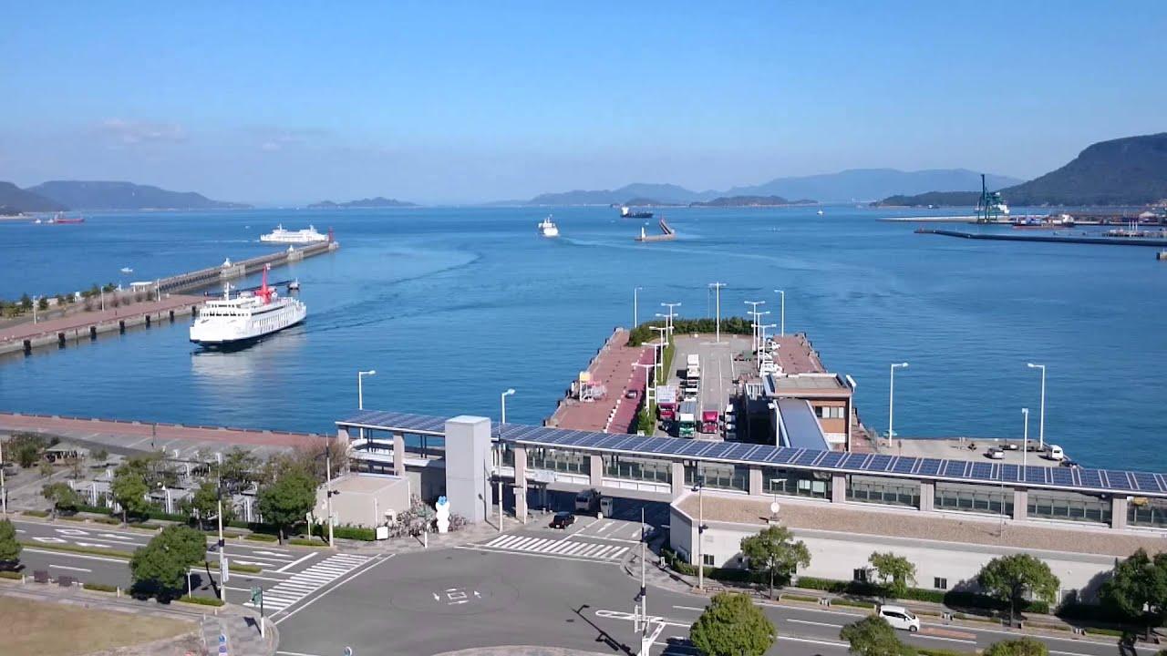 「高松港」の画像検索結果