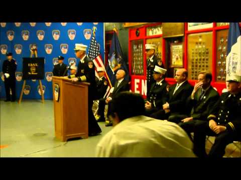 FDNY Engine 283 Centennial Celebration