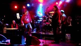 LOMO - Nuori rakkaus (LunaRock II, Klubi Tampere 19.11.2009)