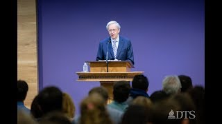 Obey God and Leave the Consequences to Him - Charles Stanley