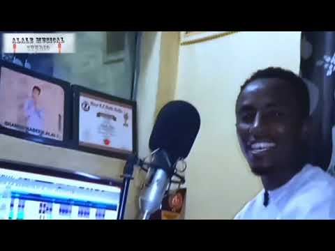 Download SABUWAR WAKAR (Gadangarki) lyrics by SHAMSU ALALE Official_Video_lyrics_Hausa 2021