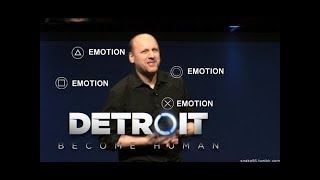 David Cage przedstawia: Detroit #7