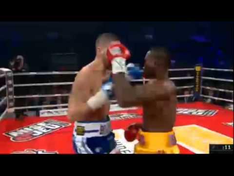 Adonis Stevenson KO Tony Bellew Jim Lamply Reaction