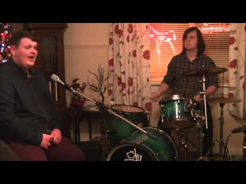 Auld Lang Syne - Graham Brown Band - Traditional Scottish Version
