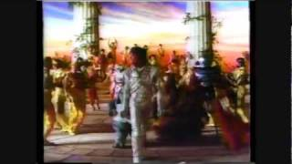 Michael Jackson - Another Part of Me( Official Video)