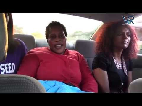 Deliverance : Fake Prophet Initiates Woman through Blue Garment From Africa- Prophet Tom