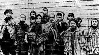 Nazi concentration camps - documentary movie - Jewish Holocaust
