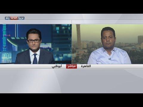 بإسناد التحالف قوات المقاومة تواصل الزحف باتجاه مدينة الحديدة