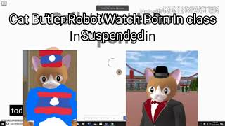 Episodes 2 The End Cat Butler Robot Watch Porn In Class/suspended