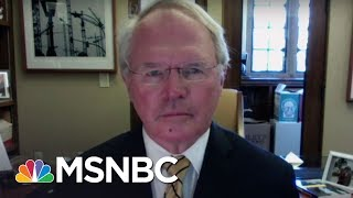 Full Hill: 'Spite And Hatred Play A Huge Role' In Syria | MTP Daily | MSNBC
