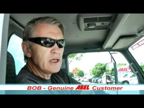 Bus Hire Brisbane Airport - Minivan Rentals Brisbane | Abel Hire