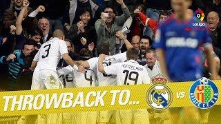 Download Video Resumen de Real Madrid vs Getafe CF (2-0) 2009/2010 MP3 3GP MP4