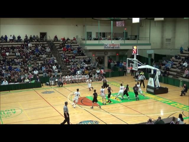 Game Highlights Boys' Varsity: Duanesburg vs Stillwater