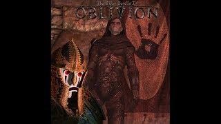 ЛУЧШАЯ БРОНЯ В ОБЛИВИОНЕ?! The Elder Scrolls IV: Oblivion - Доспехи кровавой метки (Одеяние Скара)