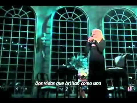 Barbra Streisand Evergreen