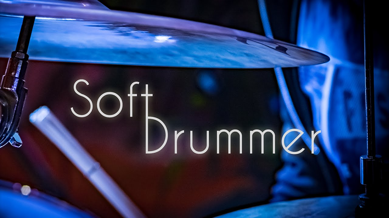 Soft drummer is now available in the App Store | LumBeat News