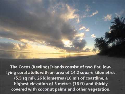 VK9EC Cocos Islands Keeling Islands