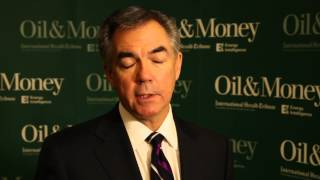 Jim Prentice shares his thoughts on Canadian Oil Sands
