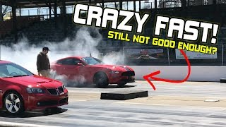 New Personal BEST in my 2019 Mustang GT- Why I am Still Not Happy?