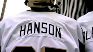 Christian Hanson: Son of Slap Shot