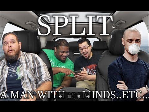 Split Movie Review No Spoilers Youtube