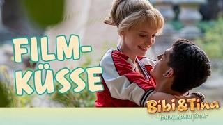 BIBI & TINA 4 - Tohuwabohu Total - FILMKÜSSE