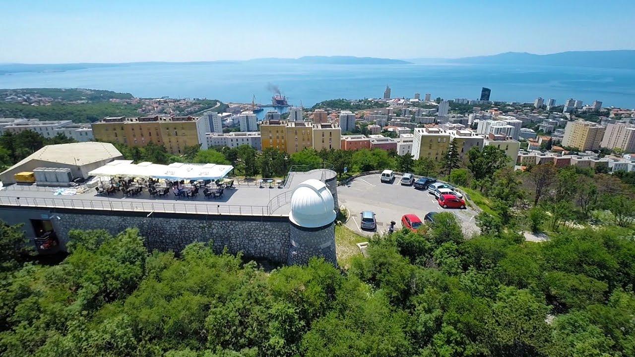 Astronomski Centar Rijeka Rijeka Sport