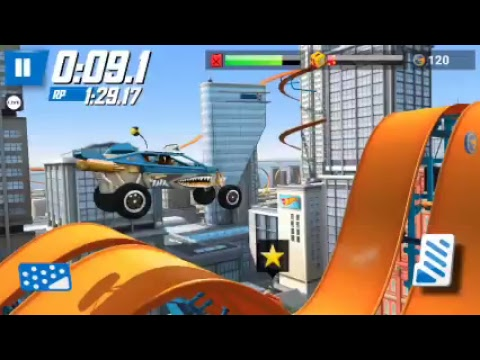 Hot wheels race s 🏎