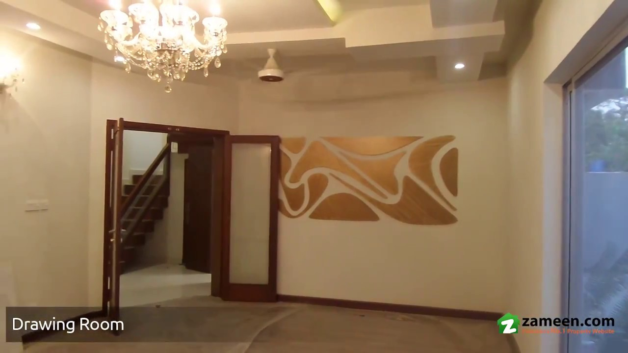 1 Kanal House Is Available For Sale In Model Town Block G Lahore