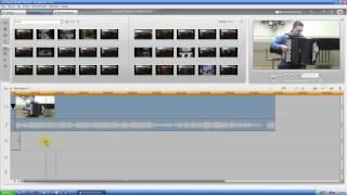 Урок по работе в видеоредакторе Pinnacle Studio 12
