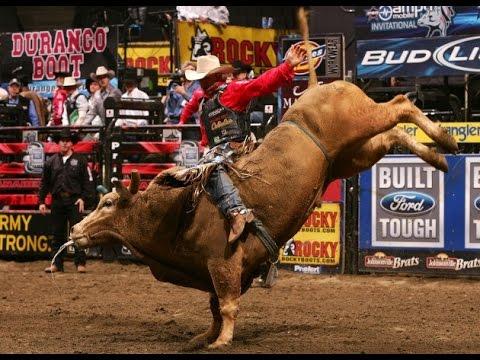 professional bull riders 2016 youtube