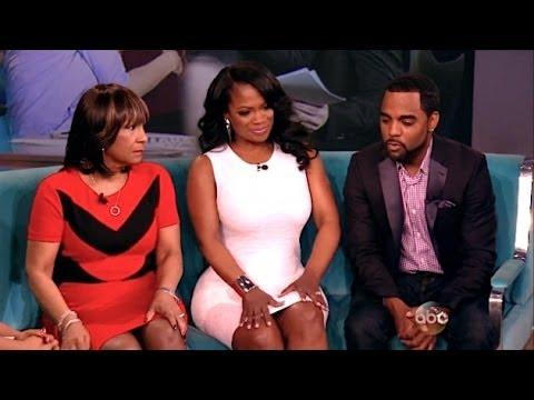 Kandi... We told you Todd was Fucking Carmen | Real Housewives of Atlanta