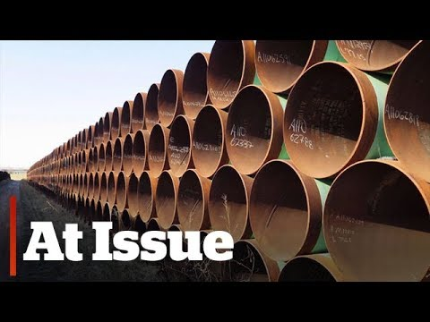 Death of the Energy East pipeline and what it means for Canadian politics | At Issue