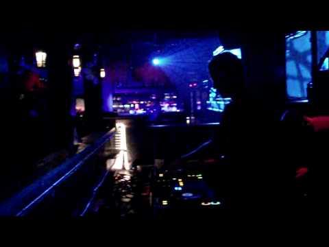balErik Miami WMC 2009 Discoteca @ Heathrow Lounge