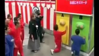 Безрассудные японские супершоу